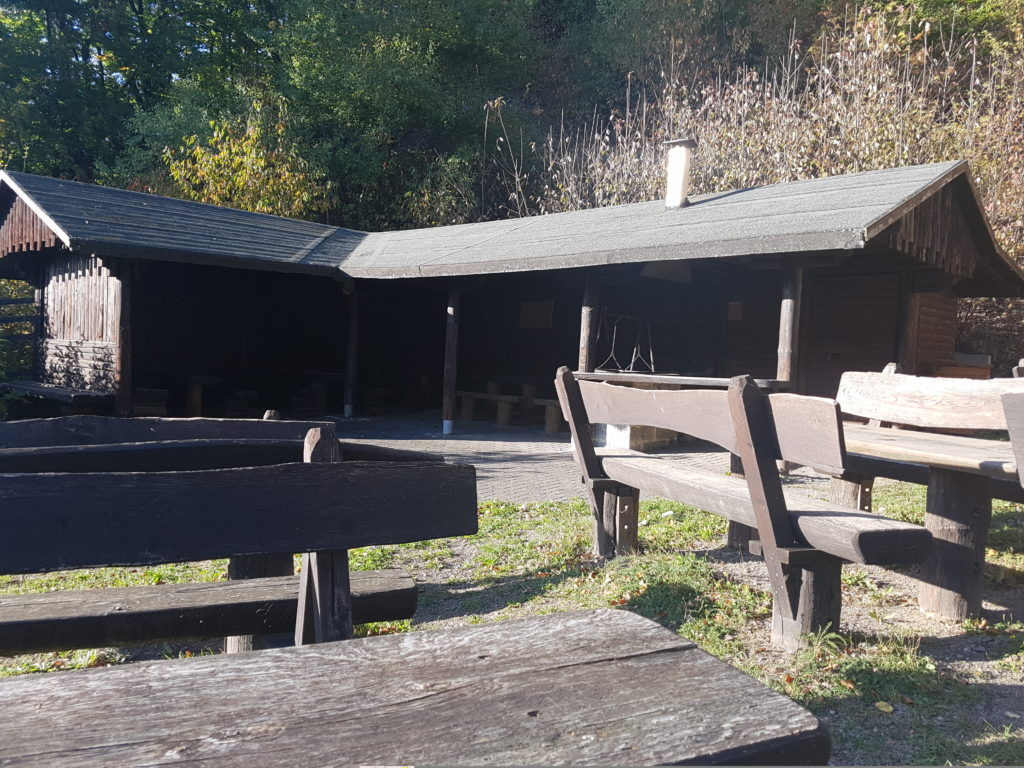 Grillanlage Benkhausen