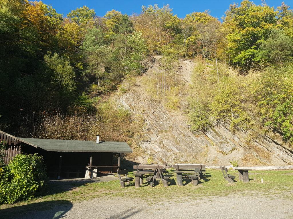 Steinbruch Benkhausen